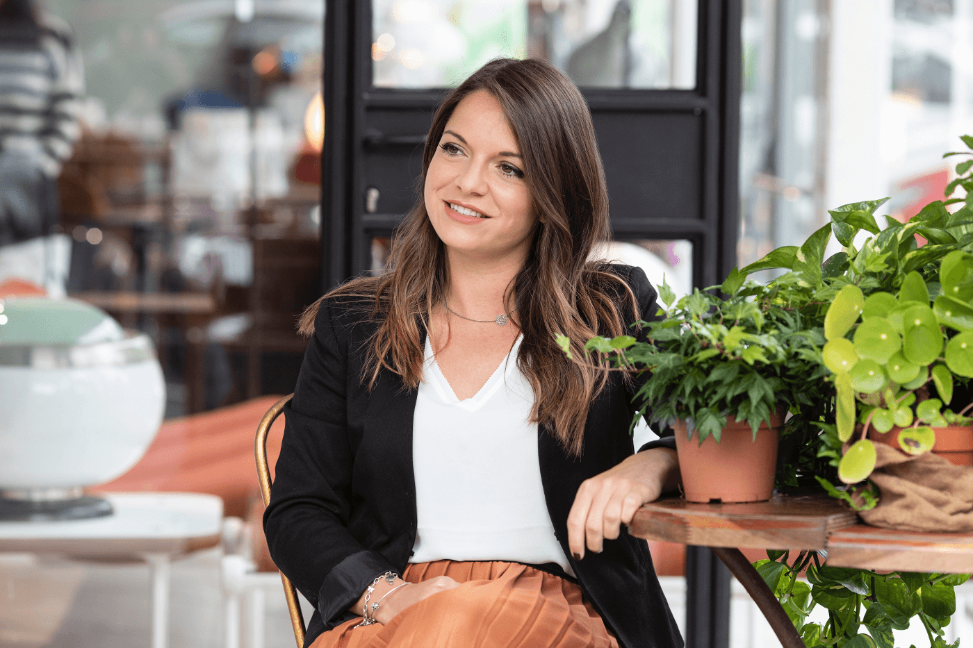 Susanna Fanfarillo